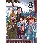 アイドルマスター 8(通常版) [DVD]