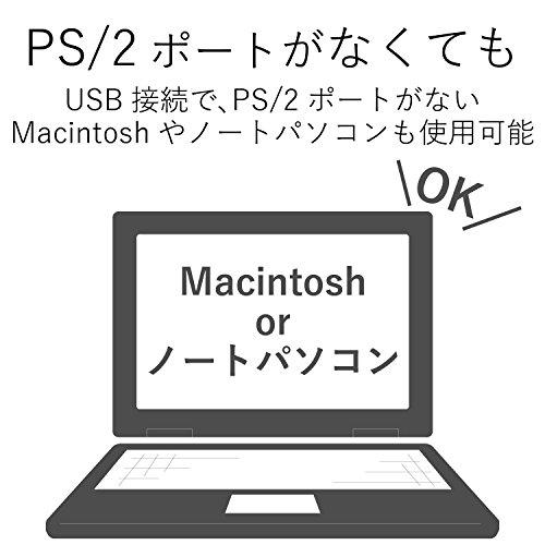 『エレコム KVMスイッチ pc切替機 USB DVI スピーカー 2台 KVM-DVHDU2』の3枚目の画像