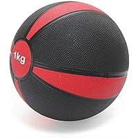 メディシンボール ラバー製 1kg / 3kg /5kg