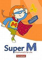 Super M 4. Schuljahr. Arbeitsblaetter zur Differenzierung im Block. Westliche Bundeslaender