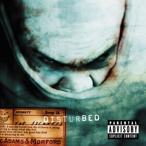 The Sickness / Disturbed