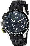 [エドックス]EDOX 腕時計 クロノラリー1 クォーツクロノグラフ 10305-3NV-NV メンズ 【正規輸入品】