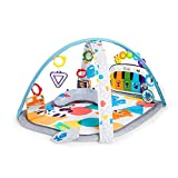 4-in-1 Kickin' Tunes Music and Language Discovery Activity Play Gym