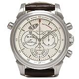 (オメガ) OMEGA オメガ 時計 メンズ OMEGA 422.53.44.51.02.001 デビル 腕時計 ウォッチ ブラウン/シルバー[並行輸入品]