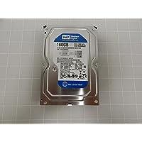 Western Digital wd1600aajb-56r1a0160GBハードドライブt66836