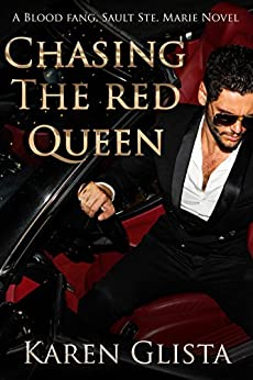 Chasing the Red Queen by [Glista, Karen]
