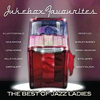 Jukebox Favourites-Best of Jazz Ladies