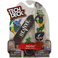 TECH DECK (テック デッキ) 96mm Vol.10 / Revive / Aaron Kyro Zombie 20089664