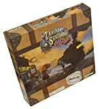 Trains And Stations Board Game WizKids [並行輸入品]