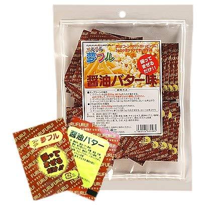 ハニー 夢フル醤油バター 3g×50P
