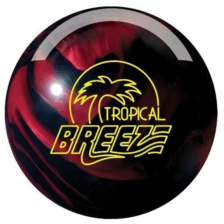 嵐Tropical Breezeハイブリッドブラック/チェリー(サイズ: 16ポンド) by嵐