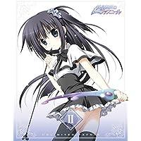 「銃皇無尽のファフニール」Vol.2【Blu-ray初回限定盤】
