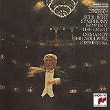 シューベルト:交響曲第9番「ザ・グレイト」&第4番「悲劇的」