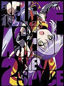 【Amazon.co.jp限定】RELEASE THE SPYCE 2 (全巻購入特典:「録り下ろしドラマCD」引換デジタルシリアルコード付) [Blu-ray]