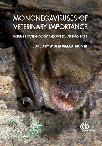 Mononegaviruses of Veterinary Importance, Volume 1 (English Edition)