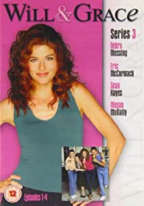 Will & Grace [DVD] [Import]