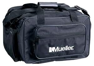 Mueller(ミューラー) スポーツケア ソフトキット トレーナーズバッグ 防水 ブラック 40.4L 200731 ブラック 40.4L