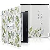 WALNEW Kindle Oasis 2017 ケース 軽量 薄型 Kindle Oasis (Newモデル) 2017 保護カバー Kindle Oasis 第9世代 専用(オートスリープ機能付き)
