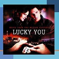 Lucky You by Original Soundtrack (2007-04-23)