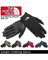 (ザ・ノースフェイス)THE NORTH FACE グローブ シンプルトレッキンググローブ Simple Trekking Glove NN11604 nn11604