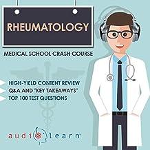 Rheumatology: Medical School Crash Course