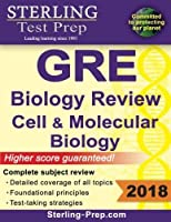 Sterling Test Prep GRE Biology Review: Cell and Molecular Biology [並行輸入品]