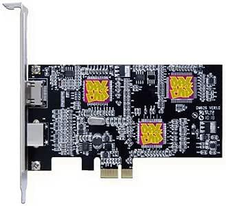 ドリキャプ HDMIキャプチャーカード PCIExpress(x1)接続 DC-HA1