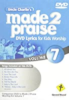 Uncle Charlie's Made 2 Praise 7 [DVD] [Import]