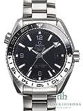 [オメガ] OMEGA 腕時計 シーマスター プラネットオーシャン GMT マスタークロノメーター 215.30.44.22.01.001 自動巻き メンズ 新品 [並行輸入品]