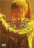 GARNET CROW LIVESCOPE OF THE TWILIGHT VALLEY 通常版 [DVD] 画像