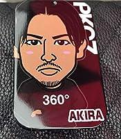 居酒屋えぐざいる AKIRA PKCZ タブレットケース クリーナー