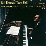 ビル・エヴァンス・アット・タウン・ホール+3 / ビル・エヴァンス, チャック・イスラエル, アーノルド・ワイズ (演奏) (CD - 2011)