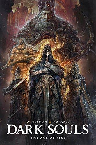 Dark Souls: Age of Fire