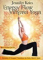 Energy Flow Vinyasa Yoga [DVD] [Import]
