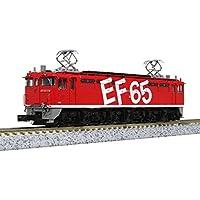 KATO Nゲージ EF65 1118 レインボー塗装機 3061-3 鉄道模型 電気機関車