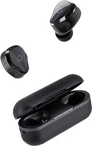 GLIDiC Sound Air TW-7000 アーバンブラック 完全ワイヤレスイヤホン フィット感 最大25時間音楽再生 急速充電10分で2時間使用 Bluetooth対応/マイク搭載/充電ケース付/自動ON/OFF 【日本正規代理店品】