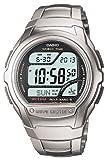 [カシオ]CASIO 腕時計 ウェーブセプター 電波時計 WV-58DJ-1AJF メンズ