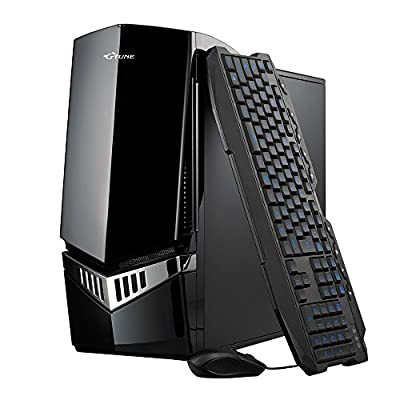 mouse ゲーミングデスクトップPC G-Tune NG-K7K34SJBG8-ZBF/Corei7 7700K/GTX1080/32GB/960GB