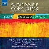 ギターのための二重協奏曲集