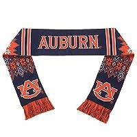 Foco NCAAユニセックスLodgeスカーフ One Size ブルー