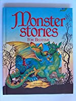 Monster Stories for Bedtime (Fantasy stories for bedtime)