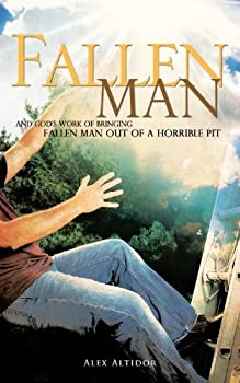 Fallen Man (English Edition)