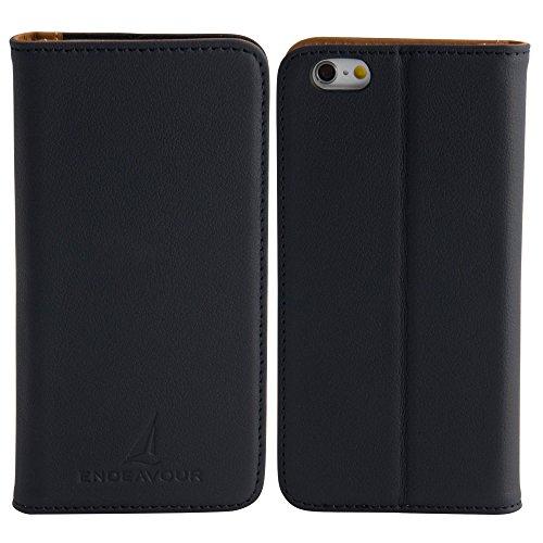 ENDEAVOUR (エンデバー) iPhone 6 / iPhone 6s 手帳型 スマートフォン...