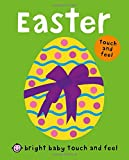 Bright Baby Touch and Feel Easter