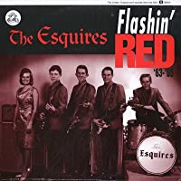 Flashin' Red '63-'65