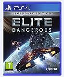 Elite Dangerous Legendary Edition (PS4) (輸入版)