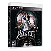 Alice: The Madness Returns (輸入版)