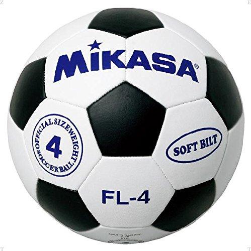 ミカサ ジュニアサッカーボール 4号 普及品 FL4