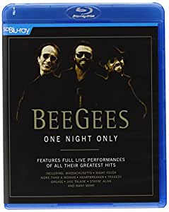 One Night Only [Blu-ray] [Import]