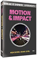 Motion & Impact [DVD] [Import]
